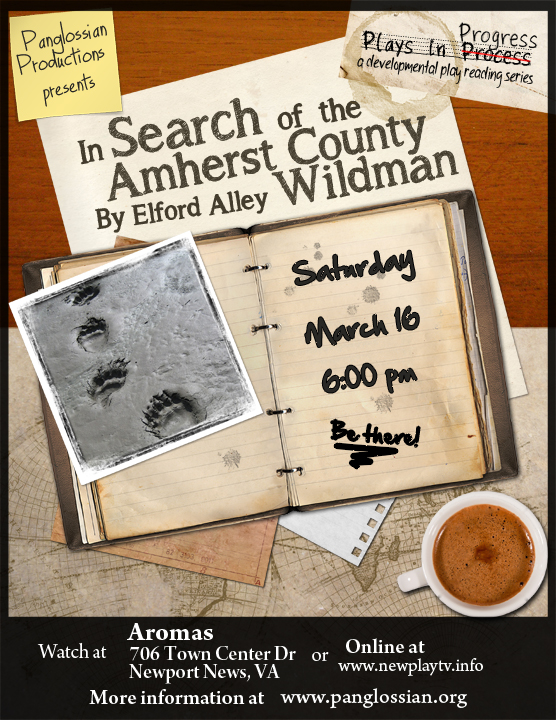 In Search of the Amherst County Wildman