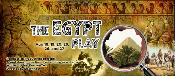 Egypt Play